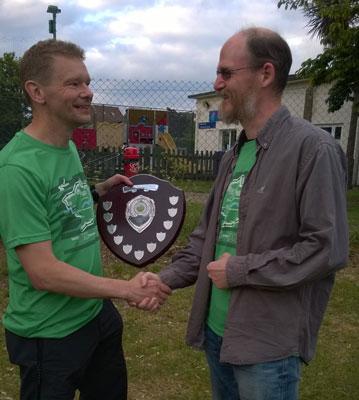GBR Trophy