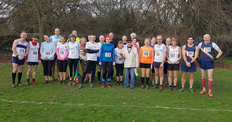 BAXC Championship Line-up with Tom