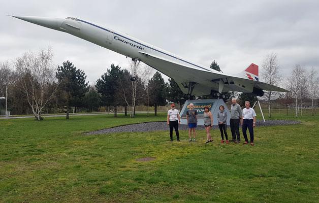 NOW Concorde photo