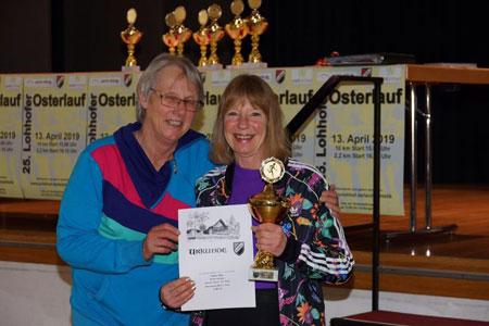 Petra Otto Award
