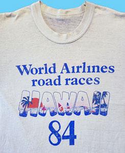 1984 BA Shirt