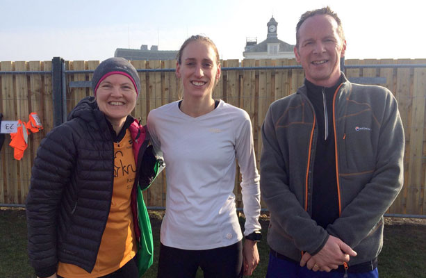 york parkrun picture